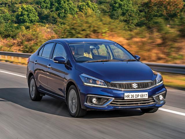 Review: Maruti Suzuki Ciaz facelift long term review, second report