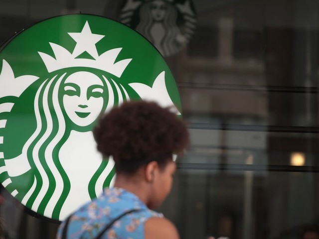 'We didn't ask for a meditation app, we want to be able to pay our rent': Starbucks is offering new mental health benefits, but employees are demanding different kinds of support