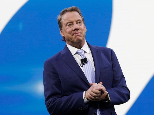 Ford just put Wall Street on notice (F)
