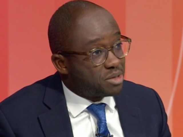 BBC Question Time: Government Minister Sam Gyimah 'Deeply Uncomfortable' With Donald Trump State Visit
