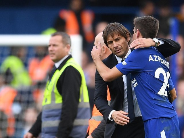 At halfway point of season, Chelsea's battle for the top four is only beginning