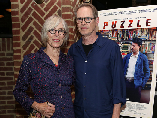 Jo Andres, Filmmaker and Wife to Steve Buscemi, Dies at 64