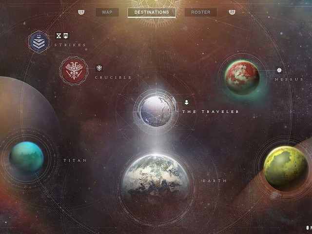 Destiny 2 Activities: how you unlock and complete Flashpoints, Lost Sectors, Milestones, Challenges and more