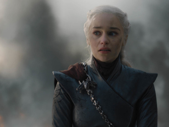 Daenerys' Style Told the Real Story of Her Mad Queen Evolution on Game of Thrones