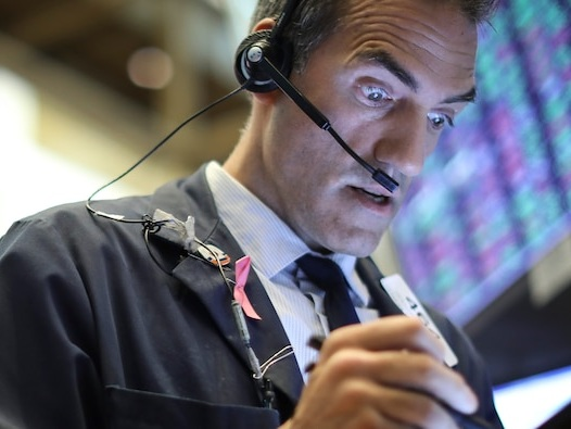 US stocks gain after China tells Evergrande to pay its debts and avoid default