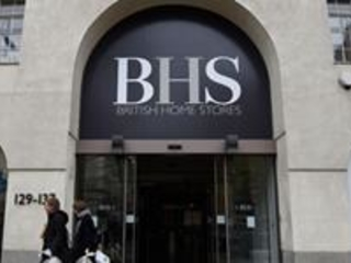 Chair comments on FRC's BHS audit report
