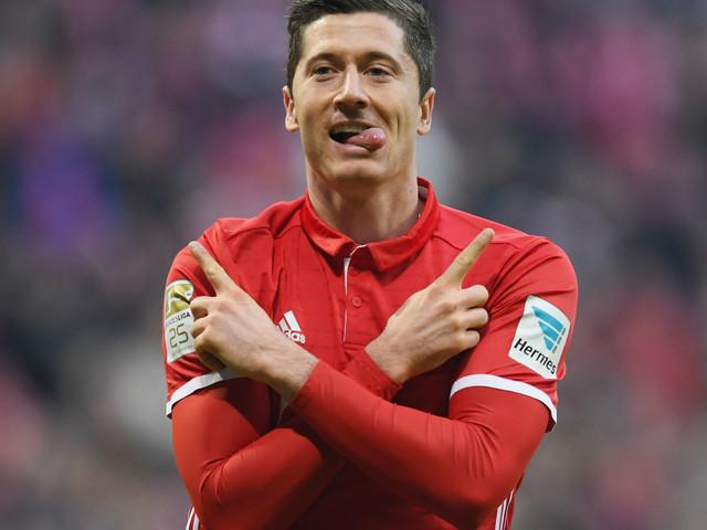 Man City transfer news: Guardiola wants Robert Lewandowski