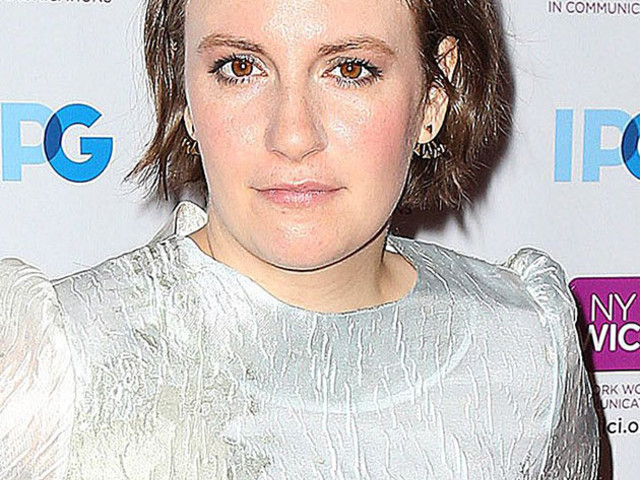 Girls star Lena Dunham considers adoption after revealing she's had full hysterectomy