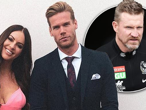 Alex Pike's dating history is revealed as her romance with Nathan Buckley heats up