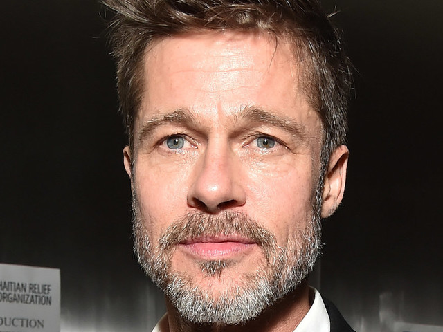 Brad Pitt Hits Back At Claims He's Not Paid 'Meaningful' Child Support