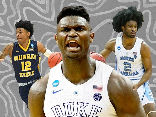 NBA mock draft 2019: Zion Williamson is a lock to go No. 1. Is Ja Morant a lock at No. 2?