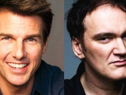 An Open Letter to Tom Cruise: Make This Tarantino Movie.