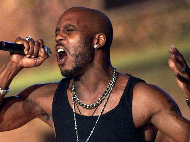 Rapper DMX dead at 50 after cardiac arrest