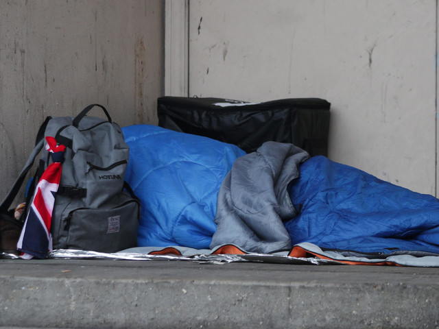 Benefits Reform 'Seriously Undermining' Fight To Prevent Homelessness, Researchers Warn