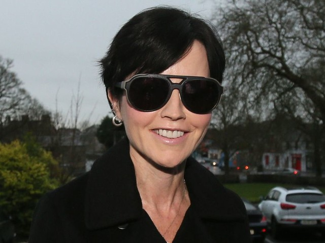 Flight attendant presses ahead with 'air rage' action against Dolores O'Riordan's estate