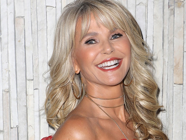 Christie Brinkley Is Joining the Cast of 'Dancing With The Stars' (Report)