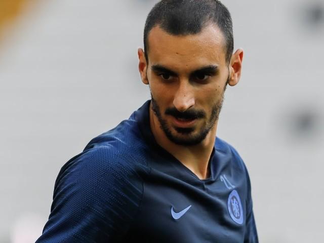 Chelsea, AS Roma agree Davide Zappacosta loan — report