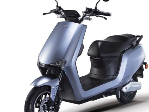 BGauss Unveils Its First Two Electric Scooters For India