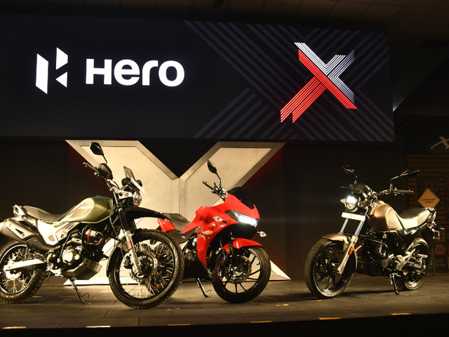 Hero XPulse 200, 200T launched at Rs 94,000
