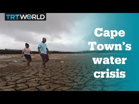 Cape Town Is Able To Push Back Day Zero Crisis With Water Conservation Efforts