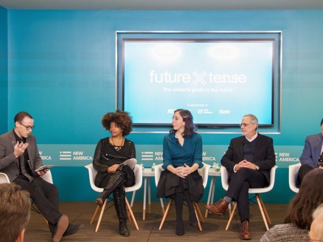 The History of the Future: A Future Tense Event Recap