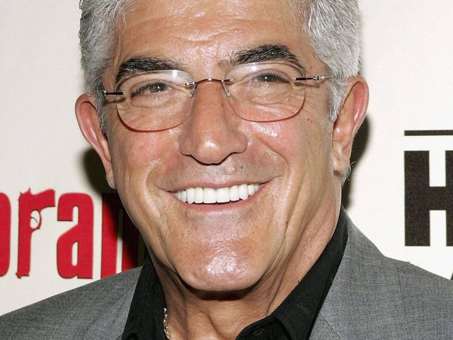 Sopranos, Goodfellas actor Frank Vincent dies at 78
