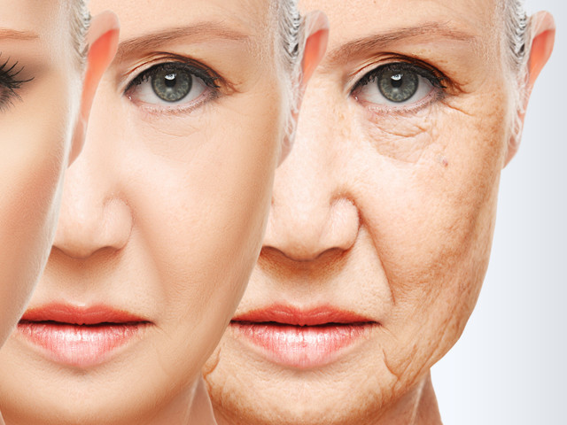 Time To Say It Out Loud: Our Society Is Writing Off Ageing
