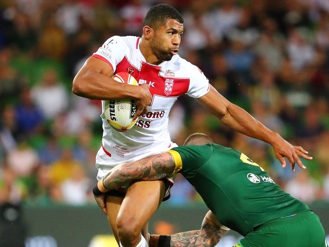 Kallum Watkins blossoming into one of world's best players according to in-form Jermaine McGillvary