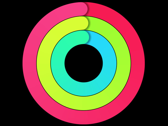 Apple Launches New 'Close Your Rings' Website to Promote Apple Watch