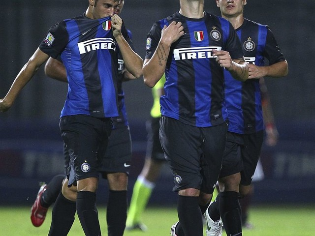 Inter Milan Primavera draw with Verona