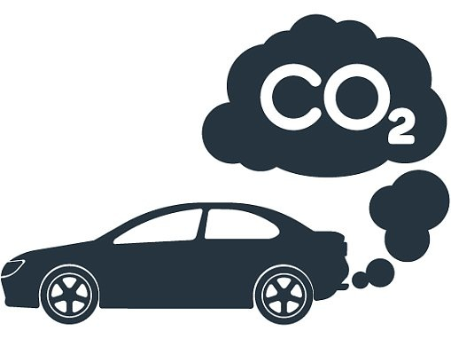 Lifecycle of a diesel car produces more CO2 than petrol
