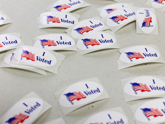 Presidential Primaries to Go on as Scheduled Tuesday