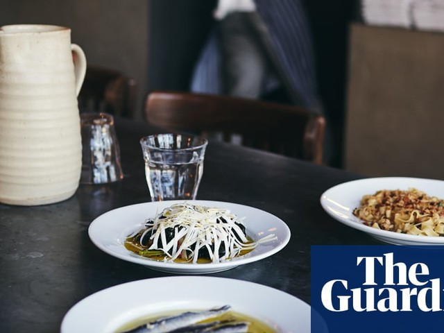 The reopening of restaurants feels like chaos, but at least there's a bar | Grace Dent on restaurants