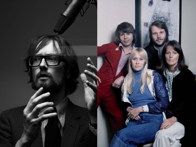 Jarvis Cocker announced as narrator for new ABBA exhibition