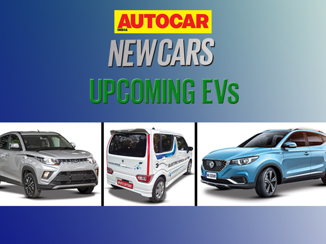 Every EV coming to India by 2020