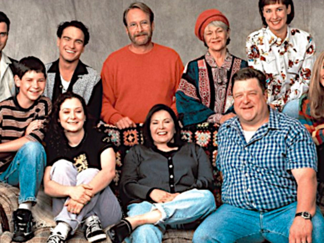 One Million Moms Freaking Out Over 'Roseanne' Reboot's Gender-Fluid Kid