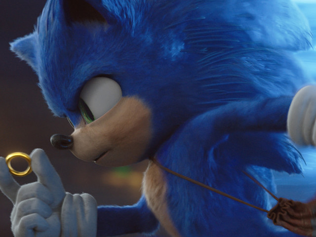 'Sonic The Hedgehog' Movie Unveils Easter Eggs in New Video