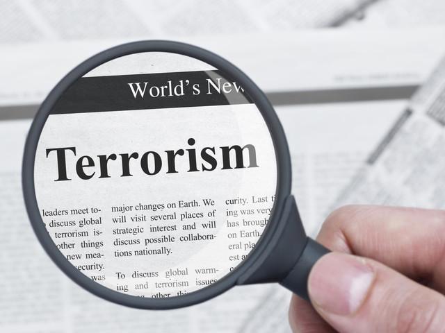 Solving The Problem Of Terrorism