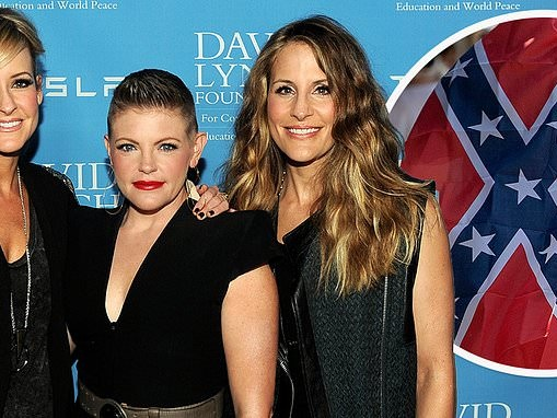 Dixie Chicks explain why they dropped 'Dixie' from their name