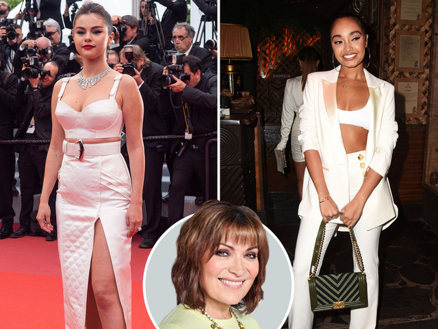 Be like Selena Gomez and Leigh-Anne Pinnock and ignore vicious online trolls