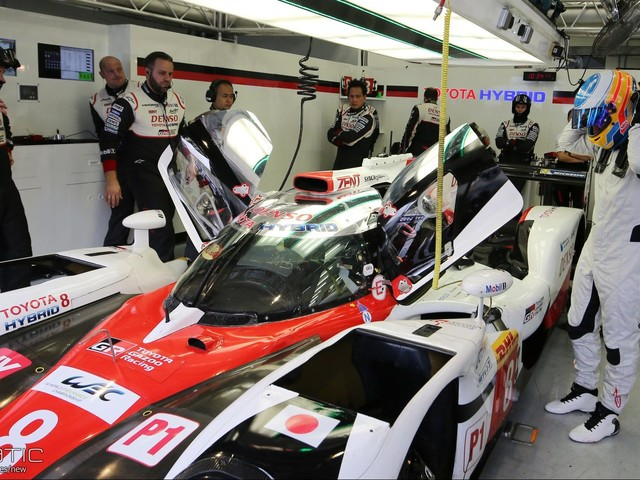 Alonso may do more than Le Mans with Toyota | F1 Fanatic Round-up