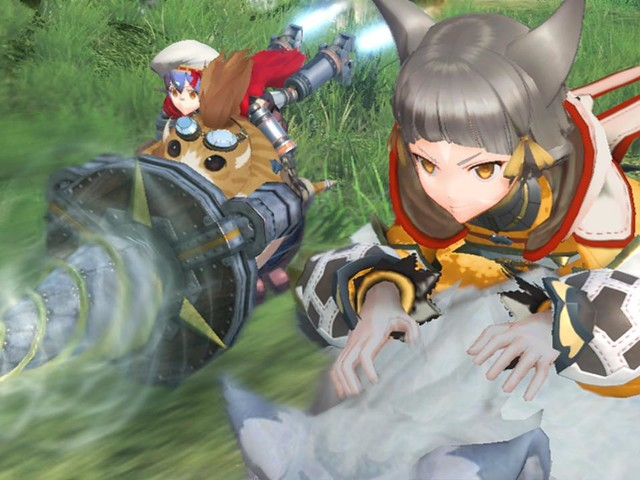 Nintendo Direct dedicated to Xenoblade Chronicles 2 takes place next week