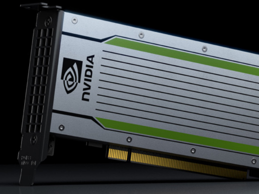Nvidia's T4 GPUs are coming to the AWS cloud