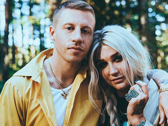 "Kesha & Macklemore Reminisce On Pensive Collaboration ""Good Old Days"""