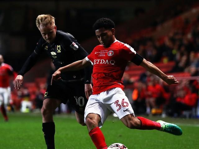 Official: Jay Dasilva returns to Charlton on loan