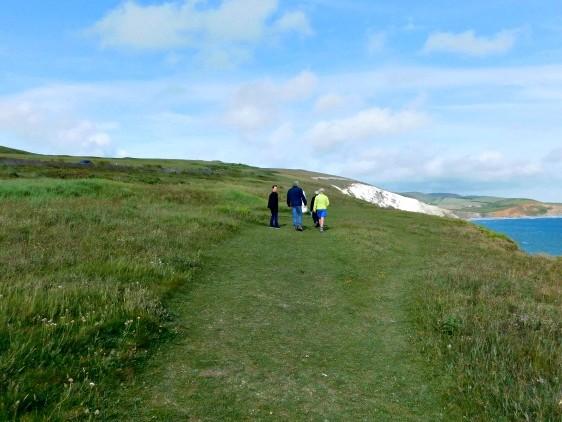 Solo Travel Destination: Isle of Wight, England