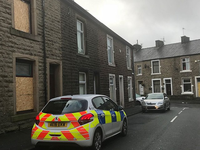 Murder investigation launched after woman found dead at house