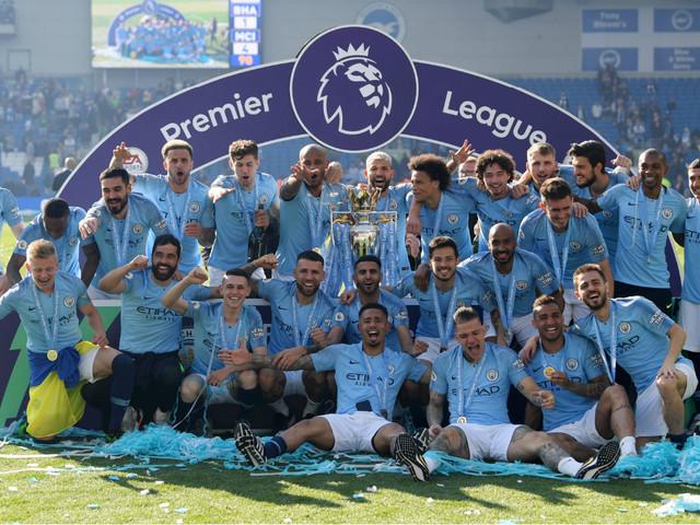 Manchester City face one-season Champions League ban