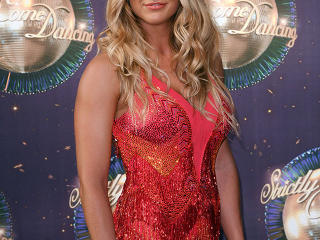Has Gemma Atkinson ALREADY found romance on Strictly Come Dancing?