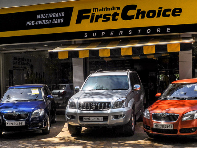 Dramatic cut in GST on used car transactions